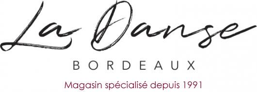 La Danse Bordeaux – Vêtements de Danse & Athleisure Logo